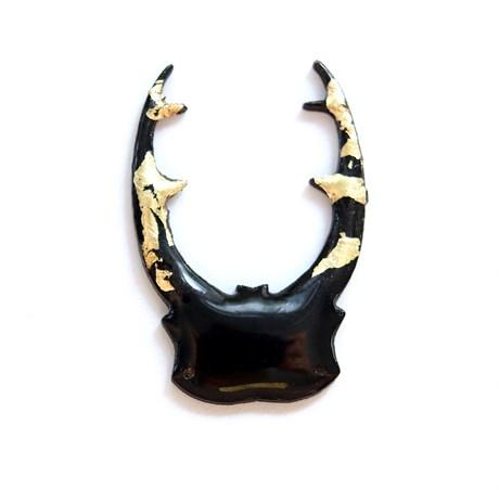 Рога жука оленя, №15 - фото 14799