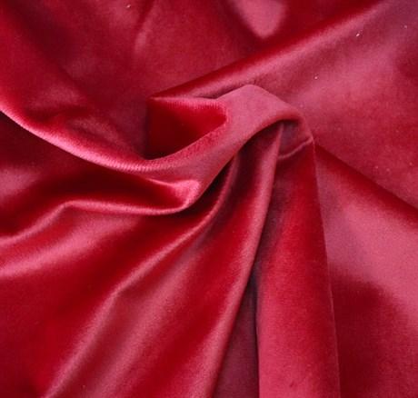 Велюр, Красное вино - фото 14858