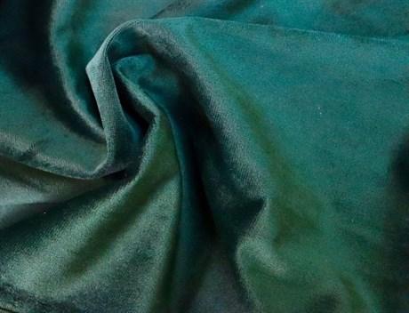 Велюр, Темно-зеленый - фото 14863