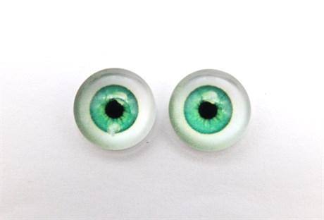 Кабошон глаза, 10 мм - фото 4768