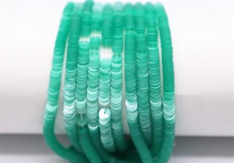 Пайетки перламутровые 69, 4 мм - фото 6155