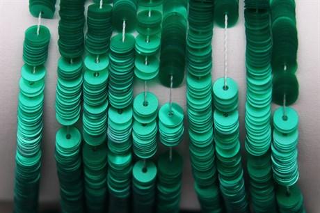 Пайетки перламутровые 70, 3 мм - фото 6162