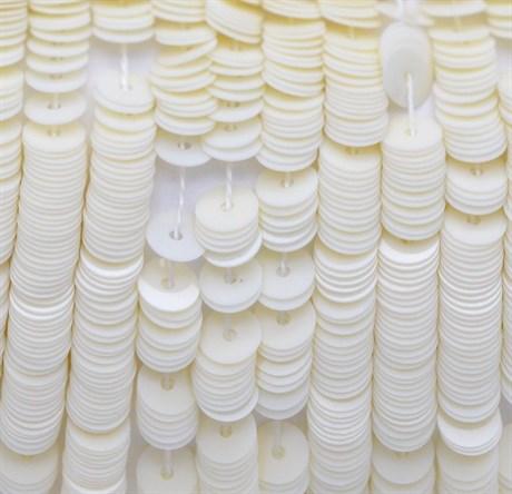 Пайетки фарфоровые 6003, 4 мм - фото 6236