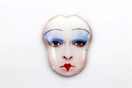 Лицо Красной королевы - фото 7982