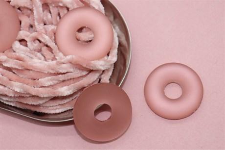 Лунасофт тор, Розовое золото - фото 8023