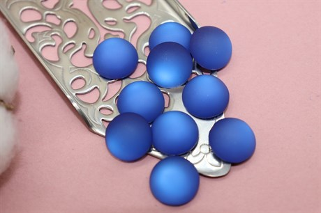 Лунасофт Королевский синий, 12-25 мм - фото 8056