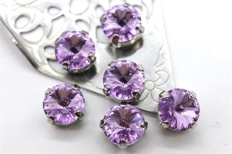 #1122 Rivol 10 мм Violet - фото 8640