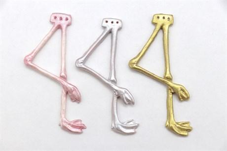 Лапки фламинго - фото 9093