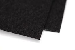 Моделируемый фетр Rayher 1,5 мм, Черный