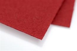 Моделируемый фетр Rayher 1,5 мм, Красный