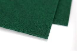 Моделируемый фетр Rayher 1,5 мм, Зеленый