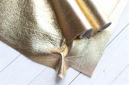 Натуральная кожа премиум качества, Золотое руно