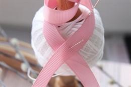 Репсовая лента 12 мм, Розовый кизил (№029)