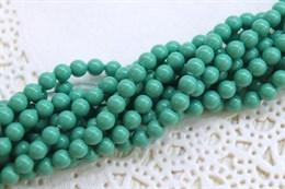 #5810 жемчуг Swarovski 4 мм Jade (#715)