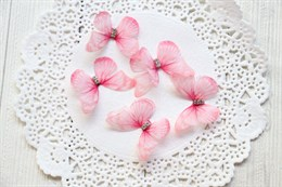 Пришивные крылья бабочки 3 см (№25)