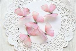 Пришивные крылья бабочки 3 см (№29)