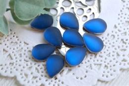 Лунасофт  Королевский синий, 10*14 мм