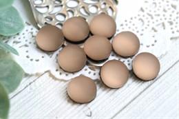 Лунасофт  Молочный шоколад, 12-8 мм