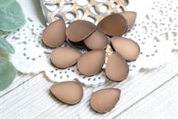 Лунасофт  Молочный Шоколад, 10*14 мм
