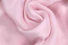 Шелковый шифон для цветов, Пыльно-розовый