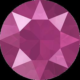 1088 Xirius Chaton SS39 - Lacquer Peony Pink (#001L113S)