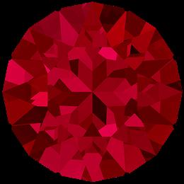 1088 Xirius Chaton SS39 -  Scarlet (#276)