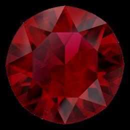 1088 Xirius Chaton SS39 -  Scarlet Ignite (#276IGNIT)