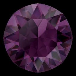 1088 Xirius Chaton SS39 - Amethyst Ignite (#204IGNIT)
