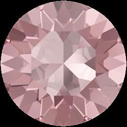 1088 Xirius Chaton SS39 - Light Rose Ignite (#204IGNIT)