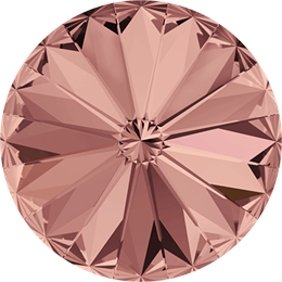 #1122 Rivoli 12mm - Blush Rose (#257)