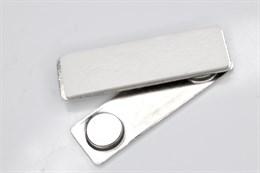 Магниты для брошей, 45*10 мм