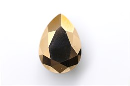 #4320 Pear 14х10 мм - Rose Gold (#ROGL)