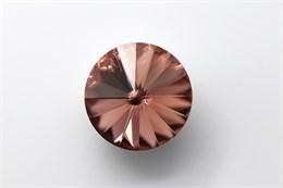 #1122 Rivoli 12 мм - Blush Rose (#257)