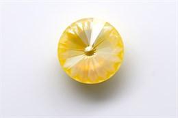 #1122 Rivoli 12 мм - Sunshine DeLite (#001L141D)