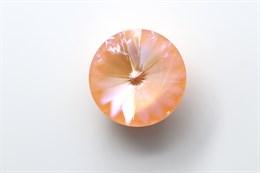 #1122 Rivoli 12 мм - Peach DeLite (#001L140D)
