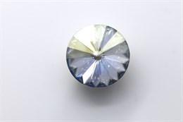 #1122 Rivoli 12 мм - Blue Shade (#001BLSH)