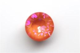 #1088 Xirius Chaton SS39 - Orange Glow DeLite (#001L146D)