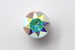 #1088 Xirius Chaton SS39 - Crystal AB (#001AB)