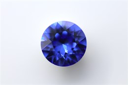 #1088 Xirius Chaton SS39 - Sapphire (#206)