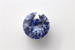 #1088 Xirius Chaton SS39 - Light Sapphire (#211)