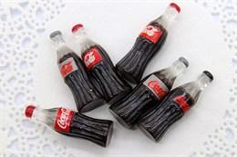 Кабошон Coca-Cola бутылочка