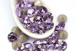 Шатоны 8 мм, Maxima Preciosa, Violet
