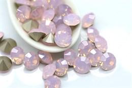 Шатоны 8 мм, Maxima Preciosa, Rose Opal