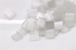 Miyuki Tila beads #2595