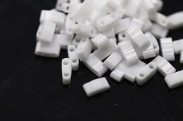 Miyuki Half Tila beads #402