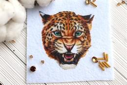 Шаблон Леопард