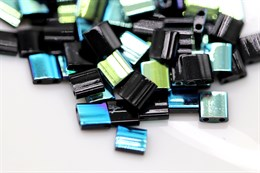 Miyuki Tila beads #4555