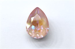 #4320 Pear 14х10 мм - Dusty Pink DeLite (#001L149D)