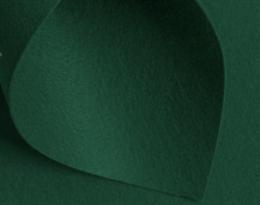 Корейский жесткий фетр 1,2 мм, Зеленый