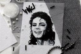 Шаблон Майкл Джексон